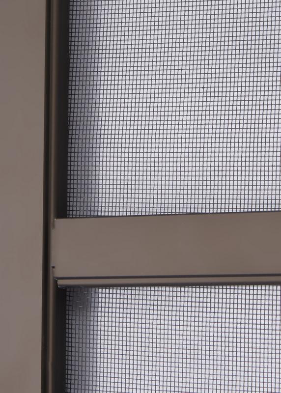 Mesh Screen Door : Custom fly screens paw proof mesh